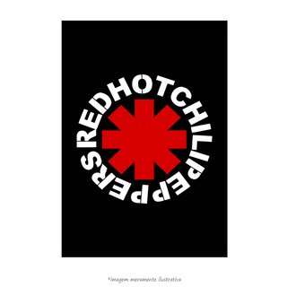 Poster Red Hot Chili Peppers - QueroPosters.com