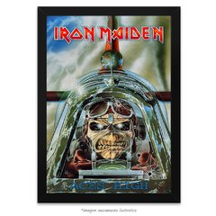 Poster Iron Maiden - Aces High 1985
