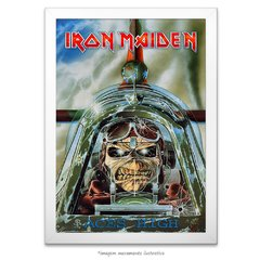 Poster Iron Maiden - Aces High 1985 - comprar online