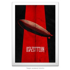 Poster Led Zeppelin - Mothership - comprar online