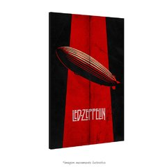 Poster Led Zeppelin - Mothership na internet