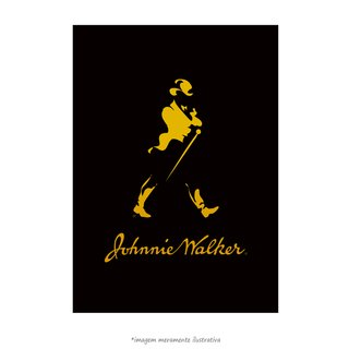 Poster Johnnie Walker - QueroPosters.com