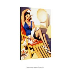 Poster Pin-up Girl: Skirts Ahoy na internet
