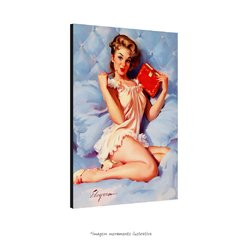 Poster Pin-up Girl: Thinking Of You na internet