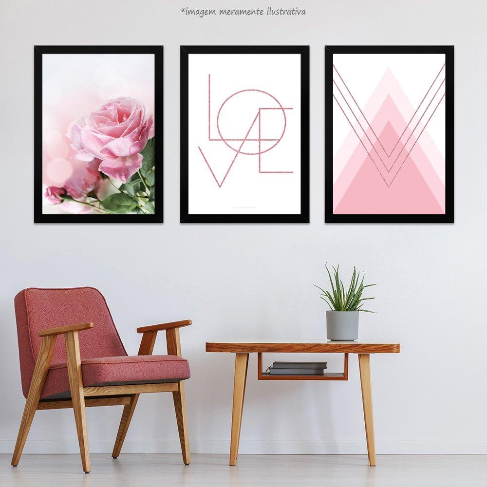 Quadros Decorativos Para Sala Pequena - 12x Sem Juros no