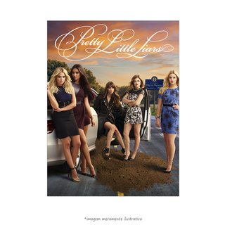 Poster Pretty Little Liars - QueroPosters.com