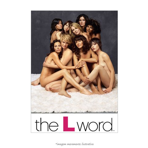 Poster The L Word - QueroPosters.com