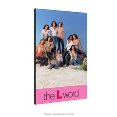 Poster The L Word na internet