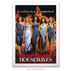 Poster Desperate Housewives - comprar online