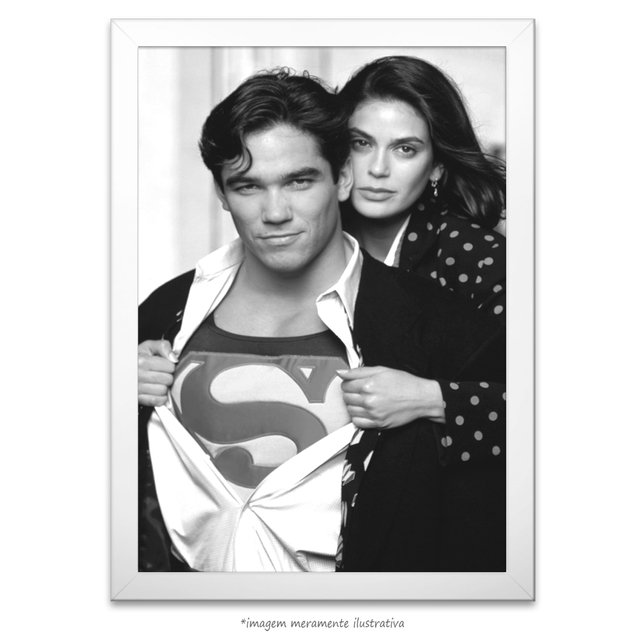 Poster Lois e Clark: As novas aventuras do Superman - comprar online
