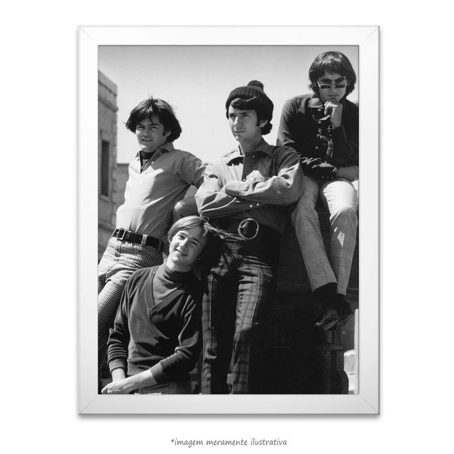 Poster The Monkees na internet
