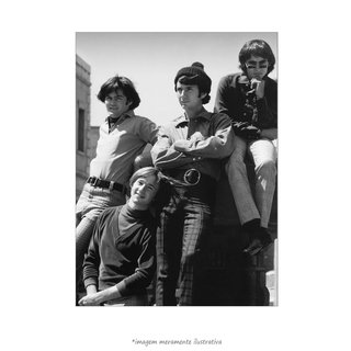 Poster The Monkees - loja online