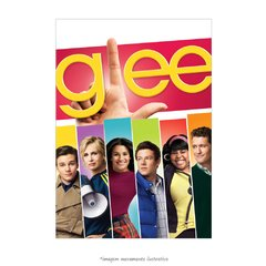 Poster Glee - QueroPosters.com