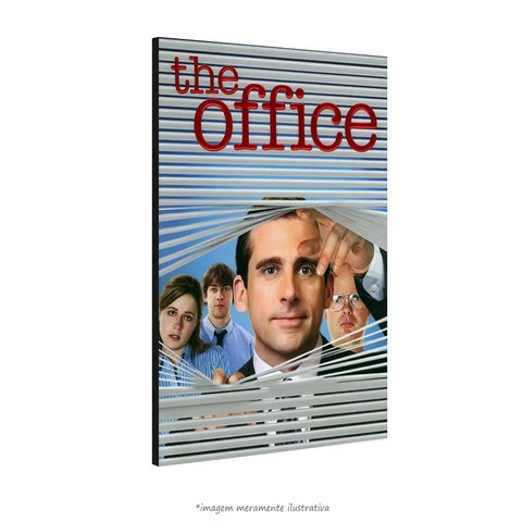 Poster The Office na internet