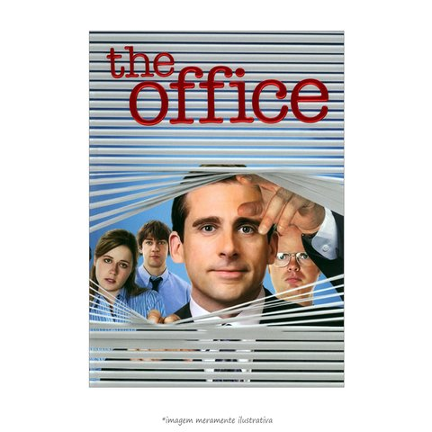 Poster The Office - QueroPosters.com