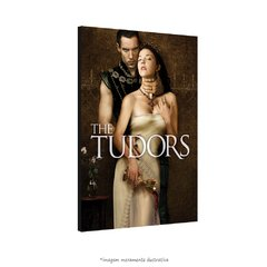 Poster The Tudors na internet