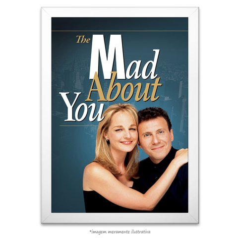 Poster Mad About You - comprar online
