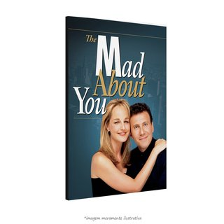 Poster Mad About You na internet