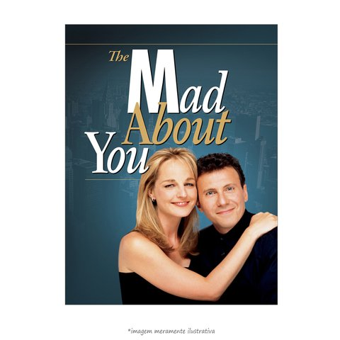 Poster Mad About You - QueroPosters.com