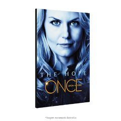 Poster Once Upon a Time na internet