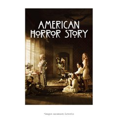 Poster American Horror Story - QueroPosters.com