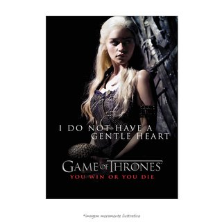 Poster Game of Thrones - QueroPosters.com