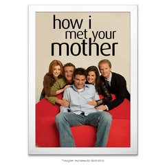 Poster How I Met Your Mother - comprar online
