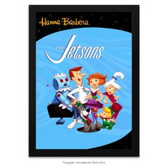 Poster Os Jetsons