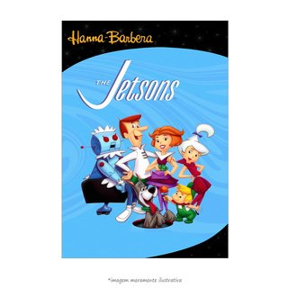 Poster Os Jetsons - QueroPosters.com