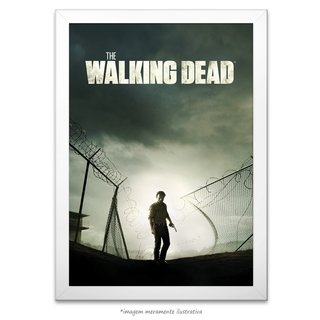 Poster The Walking Dead - comprar online
