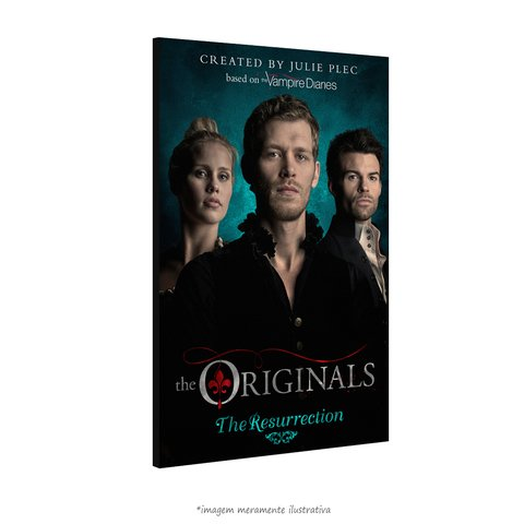 Poster The Originals na internet