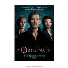 Poster The Originals - QueroPosters.com