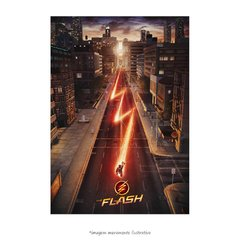 Poster The Flash - QueroPosters.com