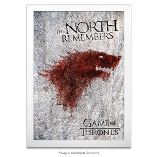 Poster Game Of Thrones - comprar online