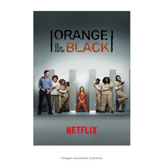 Poster Orange Is The New Black - QueroPosters.com