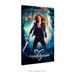 Poster Shadowhunter na internet