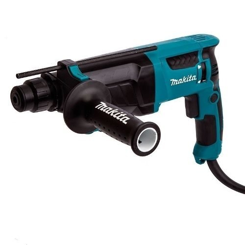 Martelete Combinado Sds Plus 26mm Hr2630j Makita