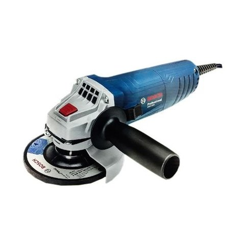 Esmerilhadeira Angular 4 1/2 Gws 850 M14 Bosch