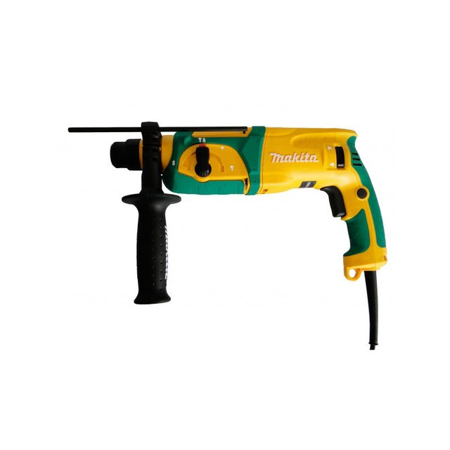 Martelete Combinado 24mm HR2014 Makita