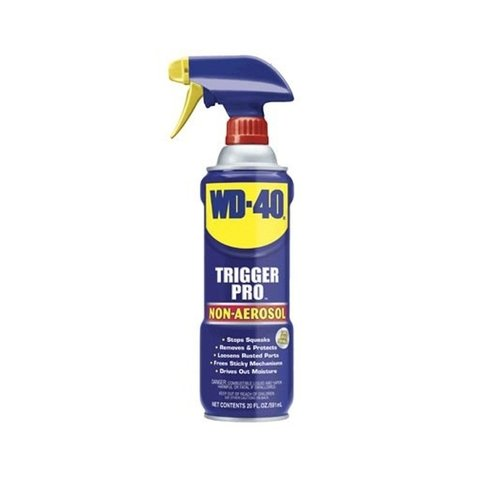WD40 Trigger 591Ml