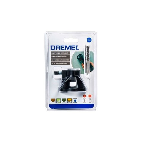 Kit Corte Multiuso 565 Dremel