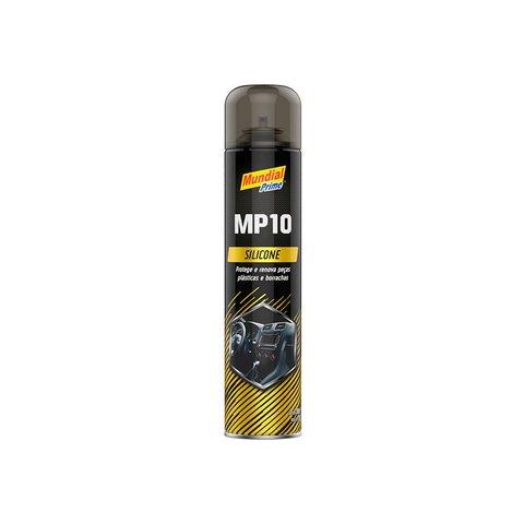 Silicone em Spray 300ml Mundial Prime