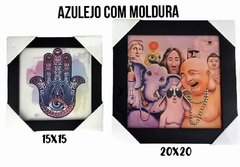 Quadro Decorativo - Buda na internet