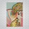 Quadro MDF Decorativo - Lord Ganesha