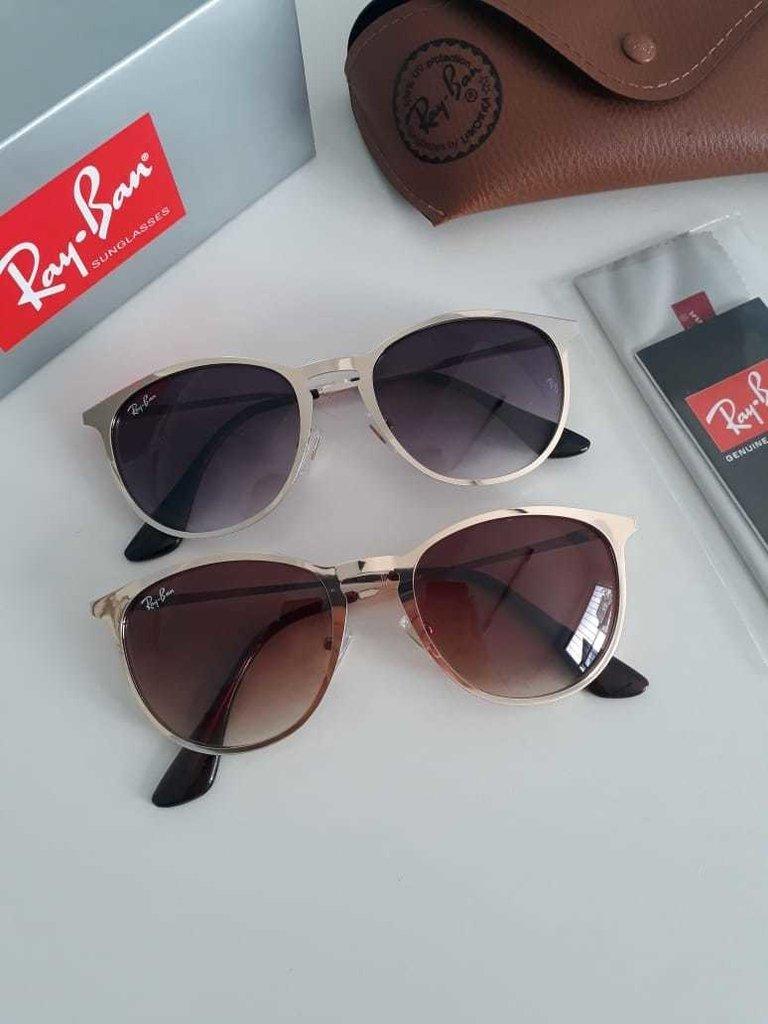 180b89b4d RayBan Erika Metal - Comprar em You Love Oculos
