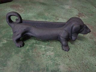 Capacho Cachorro