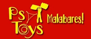 Psy Toys Malabares