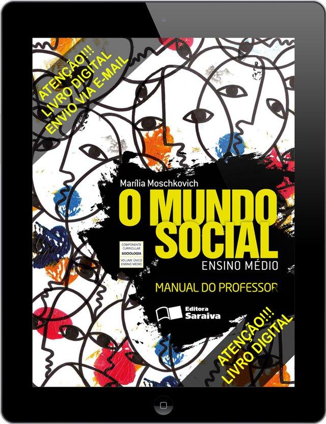 Livro O Que E Sociologia Pdf