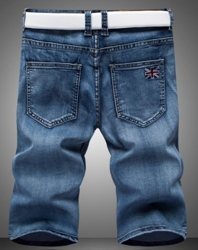 Bermuda Jeans UK na internet