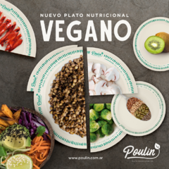 KIT PLUS VEGANO/VEGETARIANO